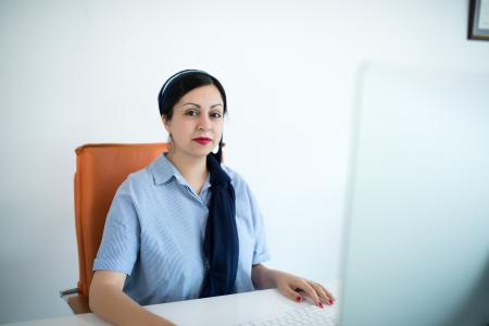 Sumaya Klohr (LL.B (Hons)